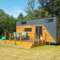 INSOLITE : Notre Tiny House